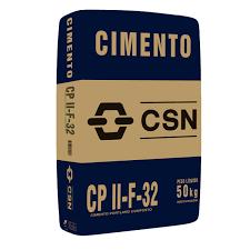 Cimento CPII-F-32