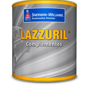 Massa Rápida Cinza - Masilla Gris Lazzuril
