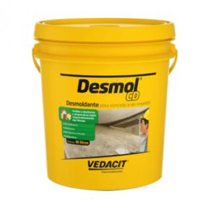 Desmol CD 18Litros - Vedacit