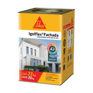 Igolflex Fachada - Sika