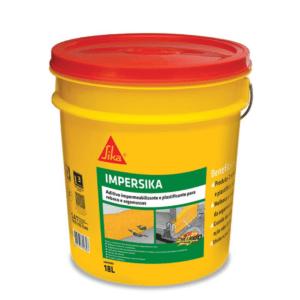 Impersika - Sika