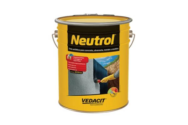 Neutrol - Vedacit
