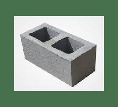 Bloco de Cimento 19x19x39cm