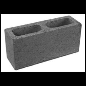 Bloco de Cimento 9x19x39