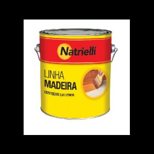 Seladora Madeira Natrielli