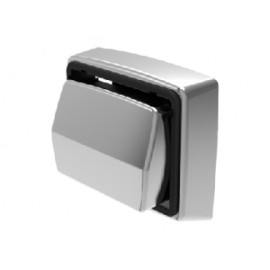 Acabamento Válvula Descarga ABS Blukit