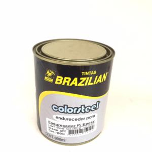 Endurecedor Esmalte Epóxi Brazilian