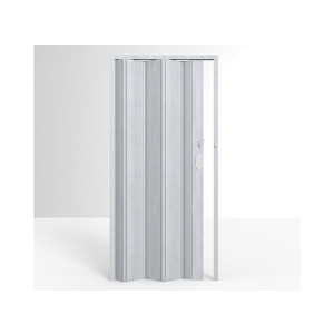 Porta Sanfonada PVC Novaforma