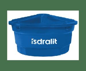 Caixa d'água 500L Isdralit