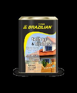 Resina Acrílica Telhas e Tijolos Brazilian
