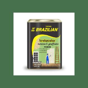 Textura Rústica (Grafiato) Textucolor Brazilian
