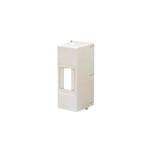 Caixa de Sobrepor 2 Disjuntores Din Steck