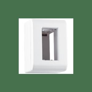 Caixa de Sobrepor 1 Posto LixFlex Tramontina
