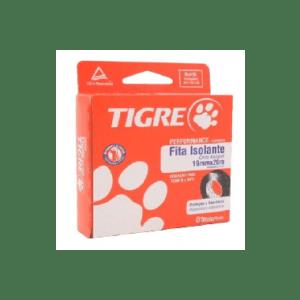 Fita Isolante 19mmx20m Tigre