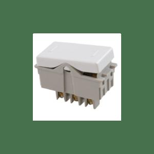 Módulo Interruptor Paralelo 10A 250V Tramontina