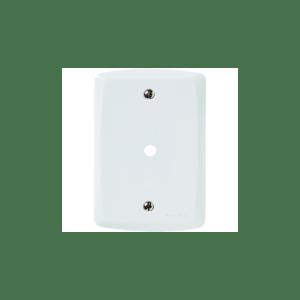 Placa 4x2 1 Furo Lux² Tramontina