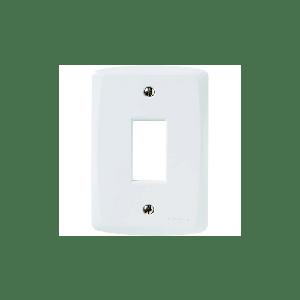 Placa 1 Posto 4x2 Lux² Tramontina