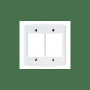 Placa 6 Postos 4x4 Lux² Tramontina