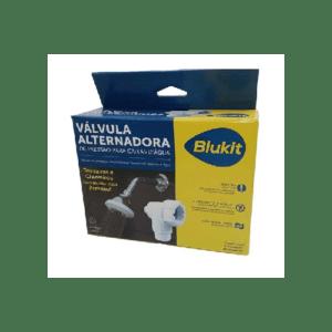 Válvula Alternadora de Pressão Caixa d'água Blukit