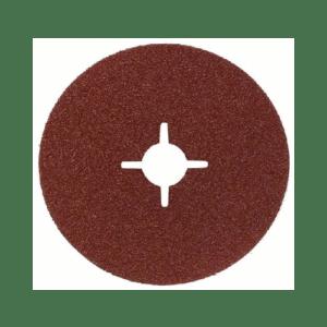Disco de Lixa de Fibra Metal