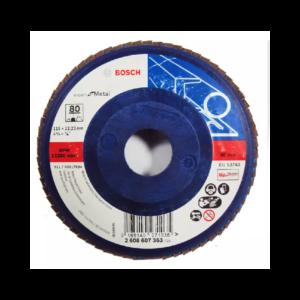 Disco de Lixa Flap Bosch