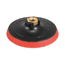 Disco de PVC Flexivel para Lixadeira