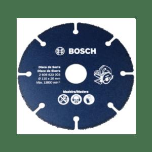 Disco de Serra Madeira para Serra Marmore Bosch