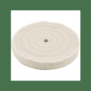 Roda de Feltro para Polimento Vonder