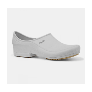 Sapato Antiderrapante Flip Branco