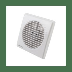 Microventilador Exaustor Residencial Ventisol